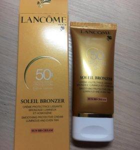 BB крем Lancôme Soliel Bronzer