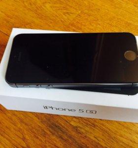 iPhone 5s-16g Новый