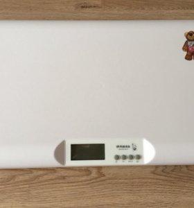Электронные весы Maman