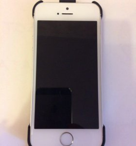 iPhone 5S Silver, 16Gb