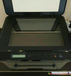 МФУ Samsung 4300