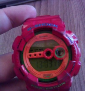 G-shock casio protection торг,