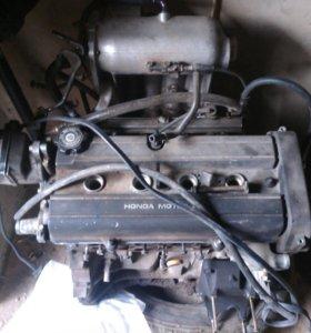 Двигатель Хонда В20В
