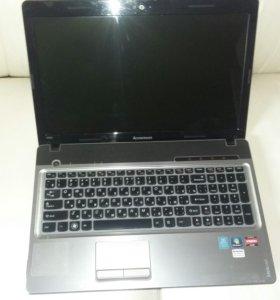 Ноутбук Lenova Z565