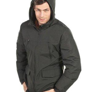 Пуховик мужской Adidas SDP Jacket Fur