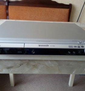 Ресивер с DVD Panasonic SA-HT895