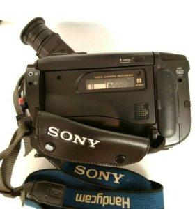 Кинокамера SONY