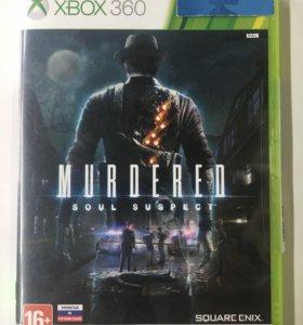 Murdered для Xbox 360