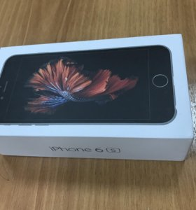 iPhone 6s 16 gb!