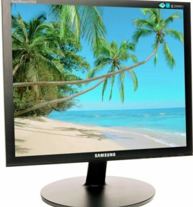 Монитор Samsung E1920NR