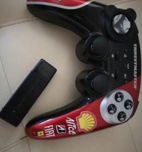 Геймпад THRUSTMASTER F1 коллекционный