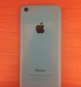 Iphone 5c айфон 32 gb