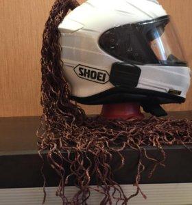 Хвост для шлема