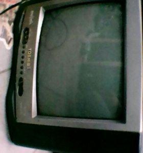 Телевизоы TOSHIBA