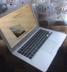 MacBook Air 13.3 2010