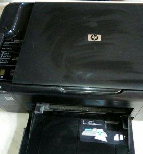 Продаю принтер(сканер и копир)
