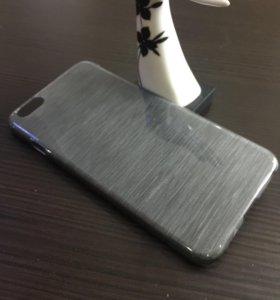 На iPhone 6+/6s+