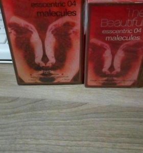 Духи Malecules