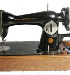 Ремонт швейных машинок