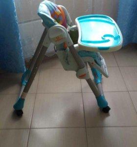 Детский столик Chicco Polly