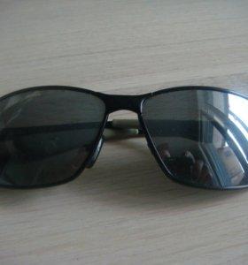 Очки солнцезащитные,мужские