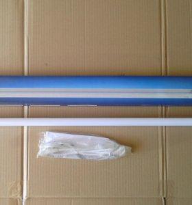 Люминесцентные светильники WL-2001 21W Camelion