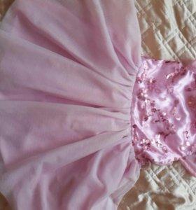 Платье 98 -104