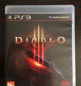 Diablo 3 на PlayStation 3 (PS3)