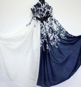Палантин🌑, шарф новый