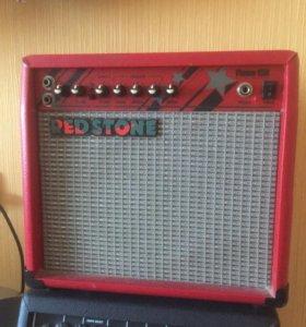 Комбик RED STONE flame 15r