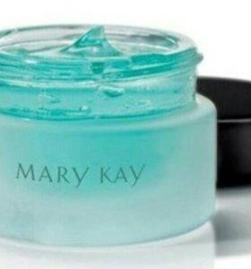 Успокаивающий гель для кожи вокруг глаз Мери Кей