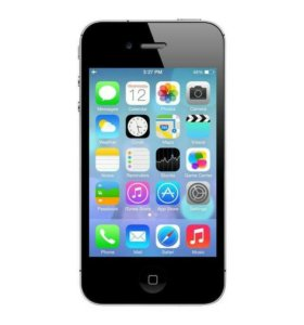 IPhone 4S 16gb новый