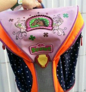 Надежный рюкзак детский