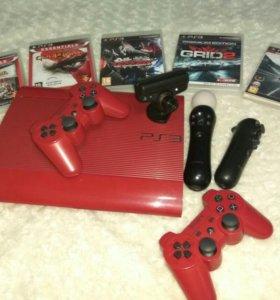 PlayStation 3 (Плэйстэйшен 3) PS3