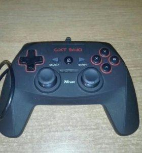 Геймад для компьютера (USB).