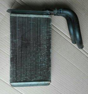 Радиатор отпления для ваз 2109—93