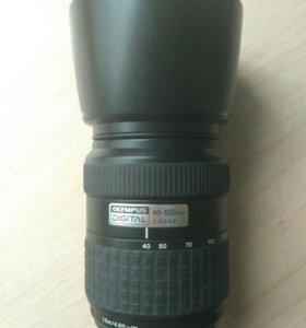 Olympus ZUIKO DIGITAL 40-150mm
