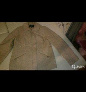Куртка весна осень XL
