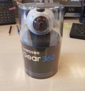 Samsung gear 360 Новый