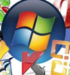 Установка операционных систем на ПК и Ноутбуки