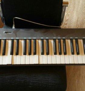 Axelvox key 49j