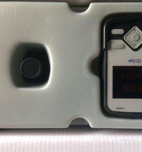 Видеорегистратор QStar RS9 + GPS модуль для QStar