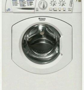 Hotpoint Ariston стиральная машина