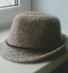 Шляпа из полиэстера