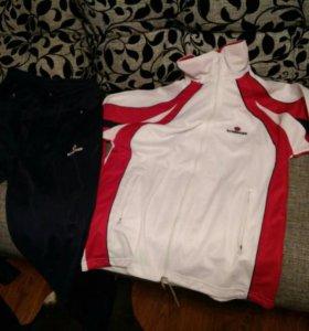 Спортивный костюм женский 48-50р