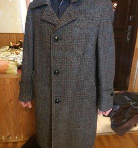 Пальто муж