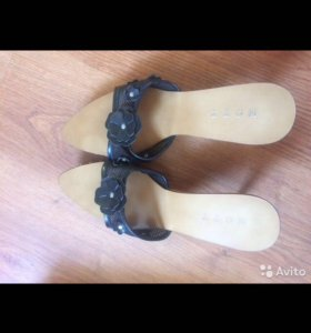 Туфли mott