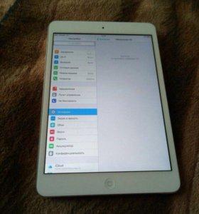 iPad mini 3G+wi-fi 16gb