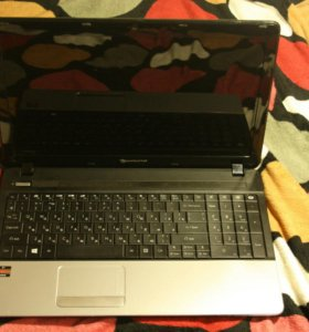 Packard bell Easy Note 11bz