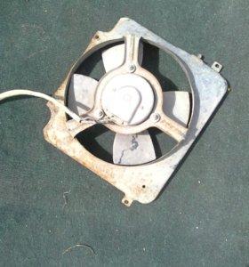 Вентилятор охлаждения 2108
